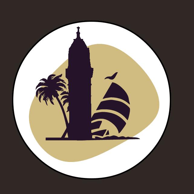 Stay In Kintyre logo