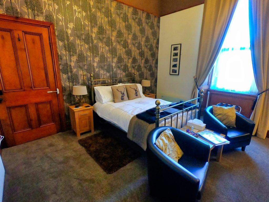 Photograph of Gowanlea B&B double room